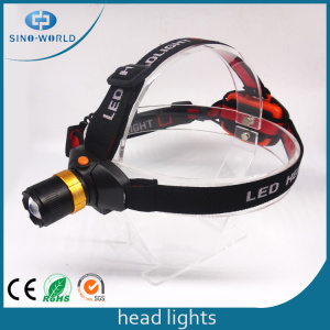 High Brightness Multi Function Best Choice Headlamp