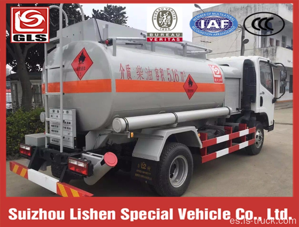 Factory 8000 Liters Aircraft Refueller Truck Jet fuel truck