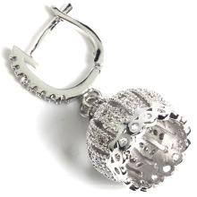 Fechos para pulseiras e colares Jóias Conector de cobre