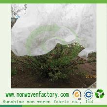 Tela no tejida con UV PP Spunbonded Nonwoven para la agricultura