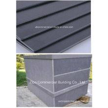 Dark Grey PVC Rigid/Hard Sheet/Board (1220X2440mm)