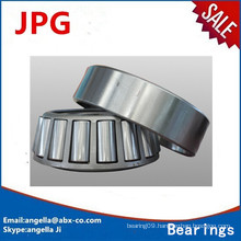 Hot Sale Inch Tapered Roller Bearing 25590/25523 25590/25520 25580/25520 with High Quality
