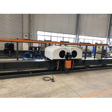 Automatic CNC Reinforced Bend Cente