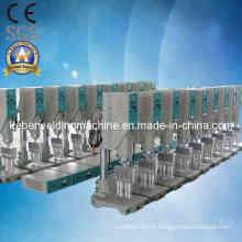 Máquina de soldadura de plástico ultra-sônica (KEB-2015/2018/1522/1526)