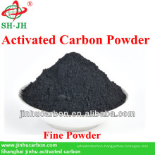 Strong Decolorizing Carbon Powder for Syrup Refining