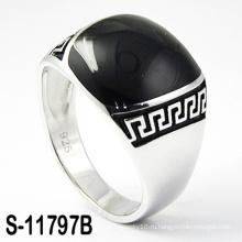 Дизайн Горячая Распродажа 925 Стерлингового Серебра Кольцо Ювелирных Изделий