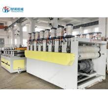 Foam sheet PVC board extrusion plant