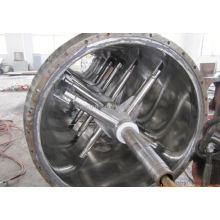 Secadora de la rastra de vacío de la serie ZPG 2017, diseño del secador de la bandeja del vacío de los SS, filtro rotatorio continuo del polvo
