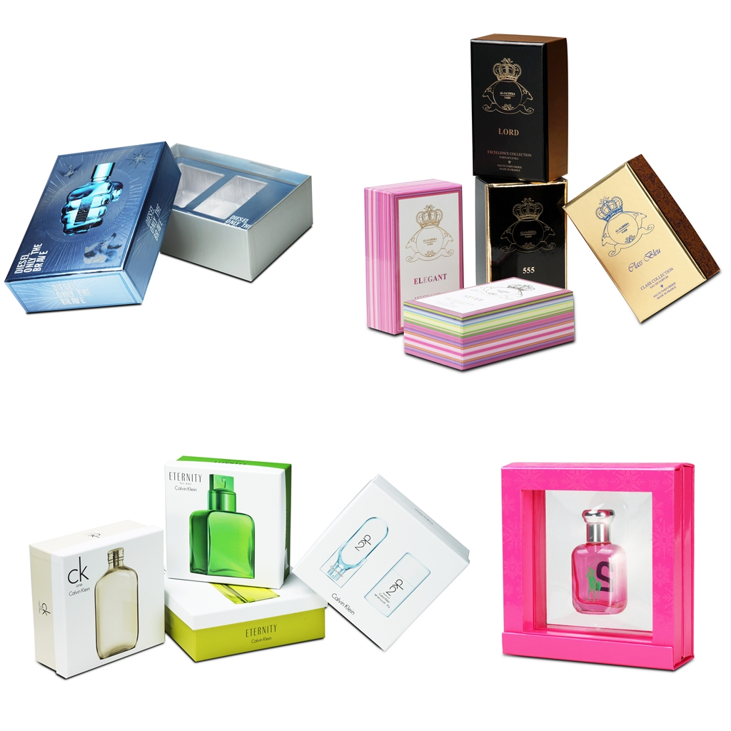PerfumeFragrance packaging box