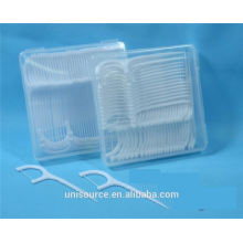 Boîte de prélèvement dentaire