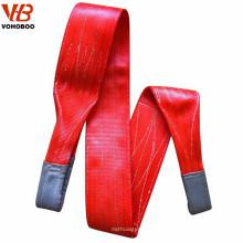 инструменты строительных подъемных полиэстер Тип пояса плоский лямки слинга