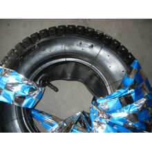 2pr Wheelbarrow Tyre and Tube, Wheelbarrow Wheel