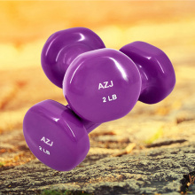 Cast Iron Hex Dumbbell Sets