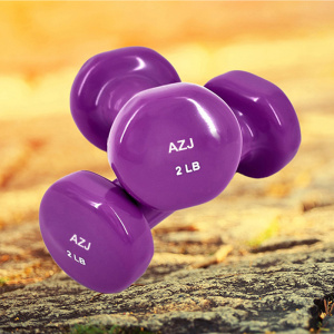 Gusseisen Hex Dumbbell Sets