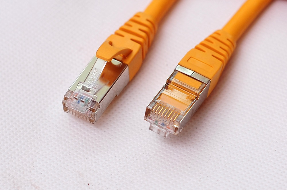 Patch Cord Cat.6A SFTP