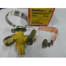 Tex2 (068Z3209) R22 Danfoss Válvula de Expansión
