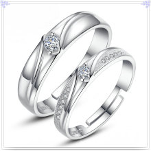 Couples Ring Fashion Jewelry 925 Sterling Silver Jewelry (CR0094)