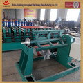 Auto color steel sheet coil hydraulic uncoiler/ppgi coil decoiler made in China