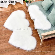 Long Pile Faux Sheep Fur Rugs Esfr-04A