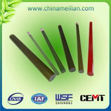 Hochspannungsisolierte Stange, Glasfaserverstärkte Epoxidstange