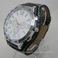 Fashion Leather Sport Watch (GP008)