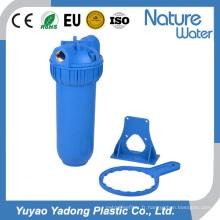 Italie Bleu Filtre à eau unique