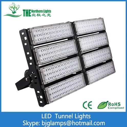 LED Tunnel Lighting Fixture