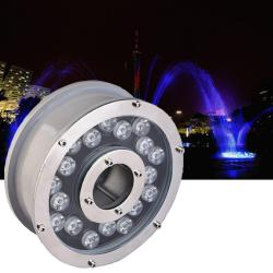 12W Led Light for Fountains Led Underwater Light