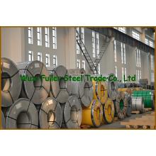 Feuille d'acier inoxydable de 316L 316ti de l'épaisseur 316 de 0.3mm à de 100mm