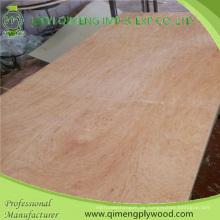 Pappel-Kern 18mm Uty Grad-Handelssperrholz mit niedrigem Preis