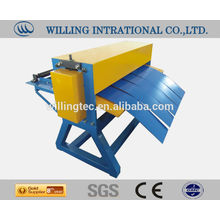 Steel Coil Slitting Machine be friendly in use