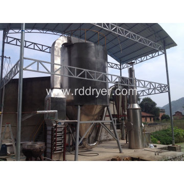 High Speed Dichloro-propionic Acid Sodium Salt Spray Dryer