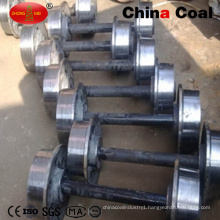 Chinese Top Quality Hollow and Solid Mining Car Wheels