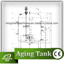 Hot Sale Stainless Steel Mixer for Beverage