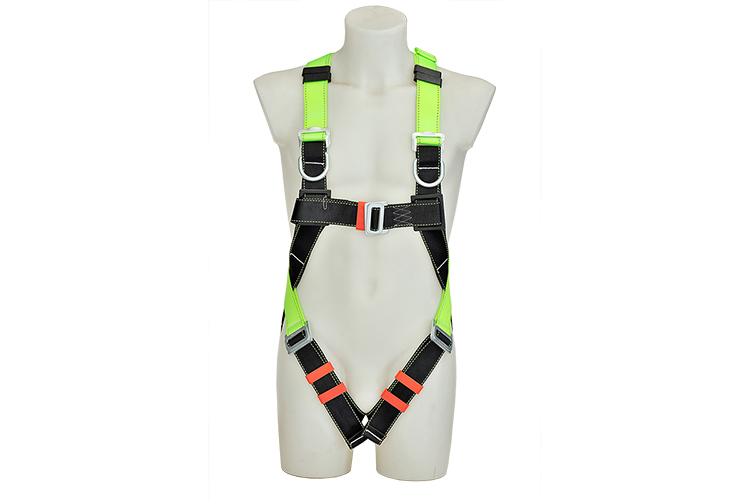 Climbing Safety Harness