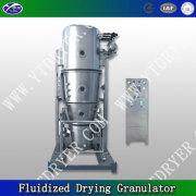 Fluidized sấy Granulator không thấm nước silica