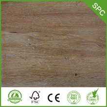 4mm 100% Waterproof Rigid SPC Flooring