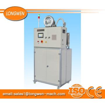 Linha de fabricação de lata completa de máquina de revestimento a pó automática