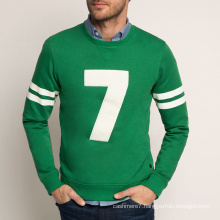 Fashion Men′s Casual Fleece Hoodie Sweatshirt