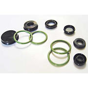 Black Rubber Seal with ISO SGS