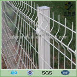 PVC Coated Galvanized Welded Triangle Fence