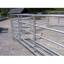 Farm Livestock Fence Sheet Metal Welded Fabrication