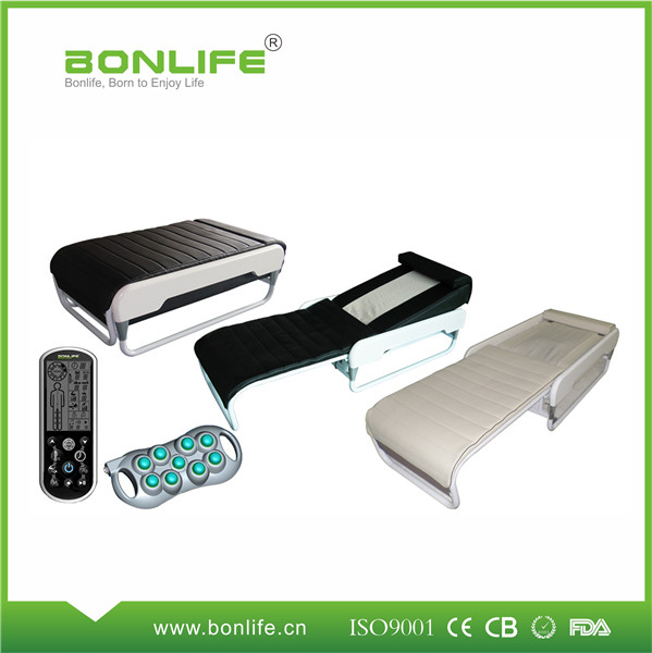 Jade Massage  Bed 3D
