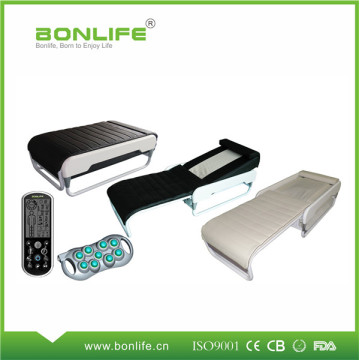 3D Heating Massage Bed