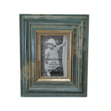 Wooden Funia Photo Frame for Home Deco