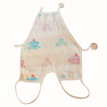 Pure Cotton Traditional Chinese Baby Bellyband