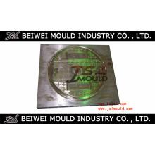 SMC Moldura de tapa de boca molde de compresión