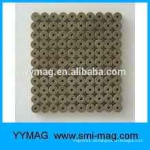 Magnet für Uhr / SmCo Mini Ring Magnet