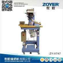 Máquina de coser Zoyer para mocasines (ZY T747)