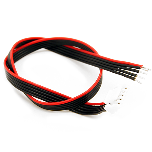 1.25mm GH 5 Pin Jumper Wire Cable Assembly